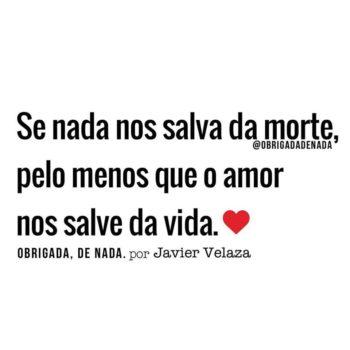 Amar é viver