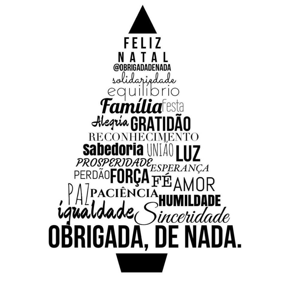 Feliz Natal Solidariedade Equilíbrio Família Festa