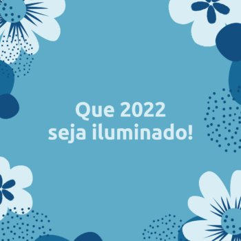 Bem-vindo 2022