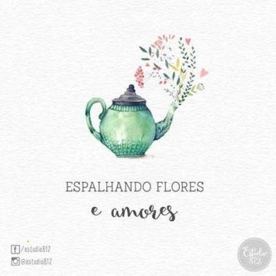 Flores e amores