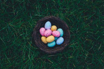 A páscoa nos renova