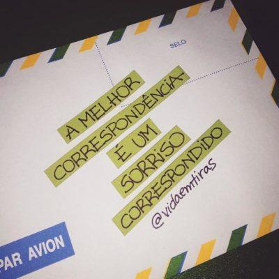 A melhor correspondência