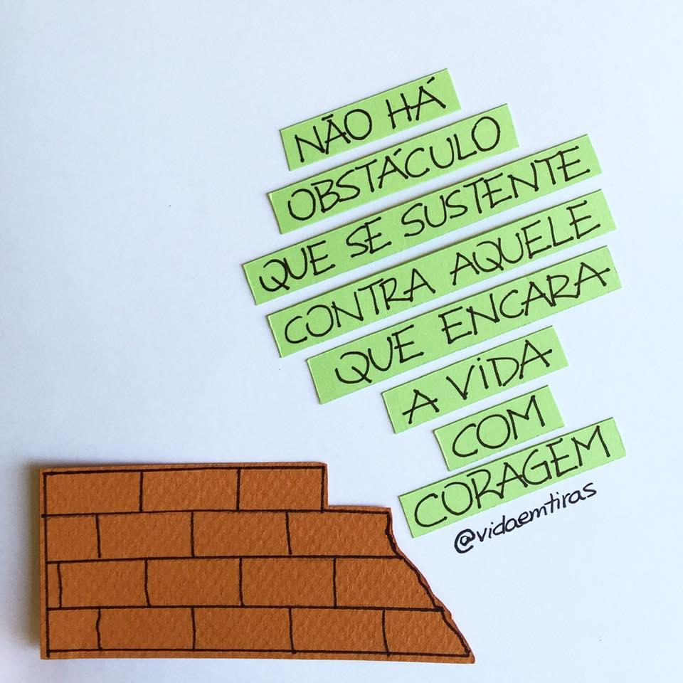 Não há obstáculo