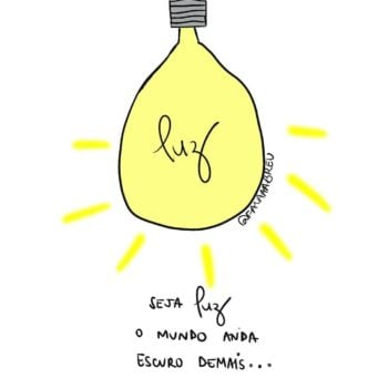 Seja luz!