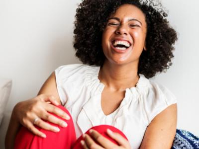 22 mensagens alegres para deixar seu dia mais bonito