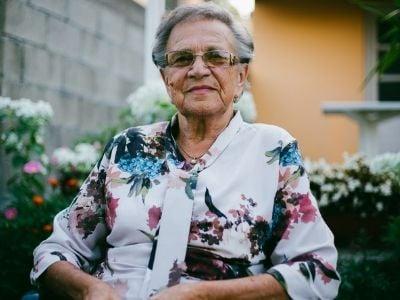 40 mensagens para avó falecida repletas de amor e saudade