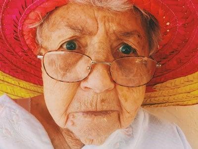50 mensagens para avós que transbordam gratidão e carinho