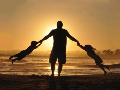 60 mensagens de filhos para pai cheias de emoção