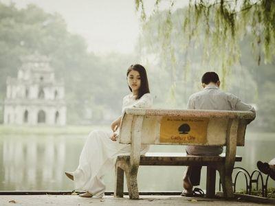 40 mensagens de término de namoro para seguir em frente