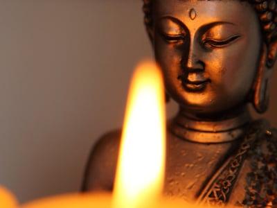 20 mensagens budistas para uma vida cheia de luz e prosperidade