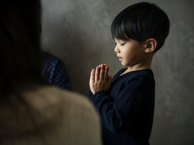 45 mensagens de boa noite de Deus para encerrar seu dia com bênçãos