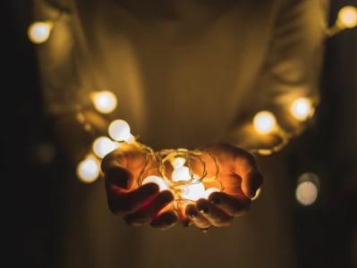 50 mensagens de boa noite evangélica para um repouso iluminado
