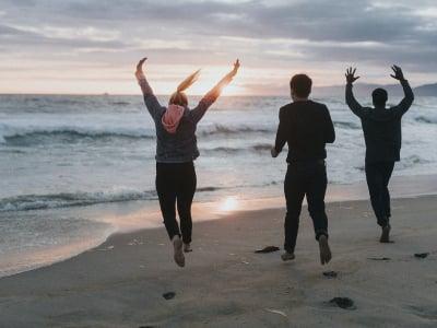 40 mensagens evangélicas para amigos cheias de afeição