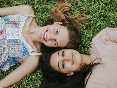 50 mensagens para irmã carregadas de amor e carinho