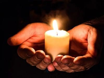 40 mensagens de luz para iluminar com lindas palavras quem precisa