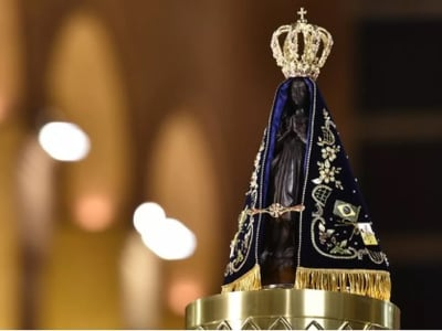 35 mensagens de Nossa Senhora Aparecida para demonstrar sua fé