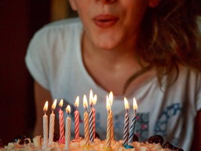 40 mensagens de agradecimento de aniversário para retribuir o carinho recebido