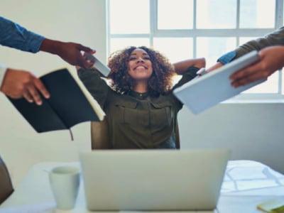 40 mensagens de motivação no trabalho para alcançar suas metas