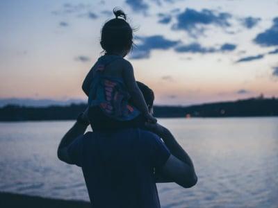 40 mensagens evangélicas de Dia dos Pais repletas de bons sentimentos